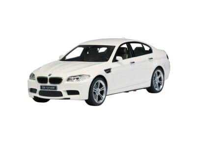 Τηλεκατευθυνόμενο Αυτοκίνητο BMW M5 Λευκό