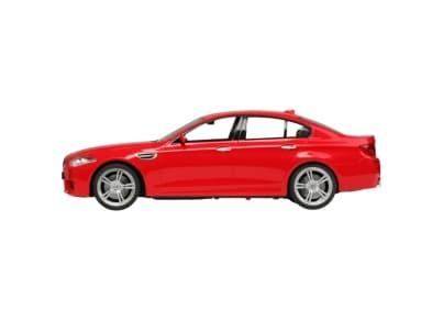 Τηλεκατευθυνόμενο Αυτοκίνητο BMW M5 Κόκκινο