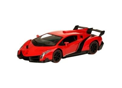 Τηλεκατευθυνόμενο Buddy Toys Lamborghini Veneno Κόκκινο (BRC 14.030)