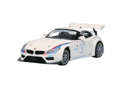 Τηλεκατευθυνόμενο Buddy Toys BMW Z4 GT3 Λευκό (BRC 18.040)