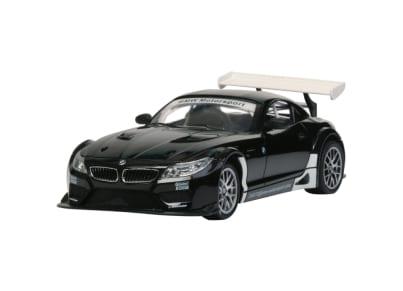 Τηλεκατευθυνόμενο Buddy Toys BMW Z4 GT3 Μαύρο (BRC 18.041)