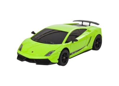 Τηλεκατευθυνόμενο Buddy Toys Lamborghini Gallardo Superleggera LP 570-4 Πράσινο (BRC 24.011)