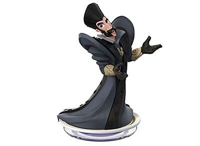 Φιγούρα Disney Infinity 3.0 Time gaming   αξεσουάρ κονσολών   ps3    φιγούρες παιχνιδιού