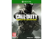 Call of Duty Infinite Warfare - Xbox One Game