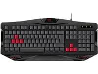 Speedlink Iovia Black - Πληκτρολόγιο Gaming