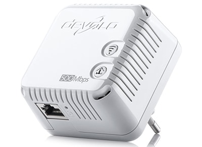 Powerline Devolo dLAN 500 Wi-Fi 9082 - 500Mbps