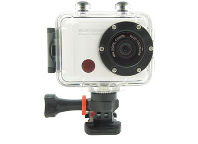 Action Camera GoXtreme HD Power Control