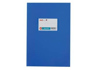 Τετράδιο Μαθηματικών Coolbee - Β5 - Μπλε Καρέ 50 Φύλλα