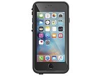 Αδιάβροχη Θήκη Apple iPhone 6/6S LifeProof fre 77-52563 Μαύρο