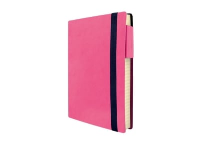 Legami Ημερολόγιο 2017 & Σημειωματάριο - 18μηνο - Εβδομαδιαίο - Medium - Ροζ