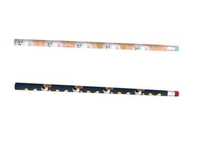 Μολύβι Με γόμα Pets (1 τεμάχιο)