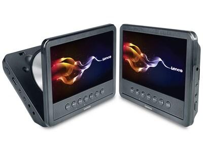 Lenco MES-212 - Φορητό DVD Player