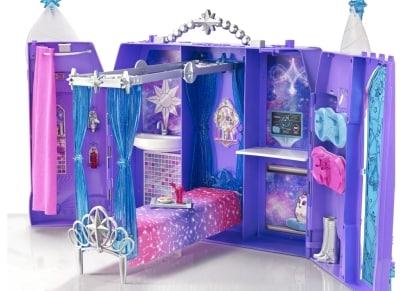 Barbie - Διαστημικό Κάστρο (DPB51)