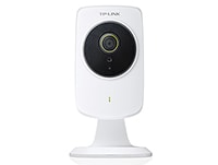 Ασύρματη IP Camera TP-Link Cloud Camera NC250 Λευκό