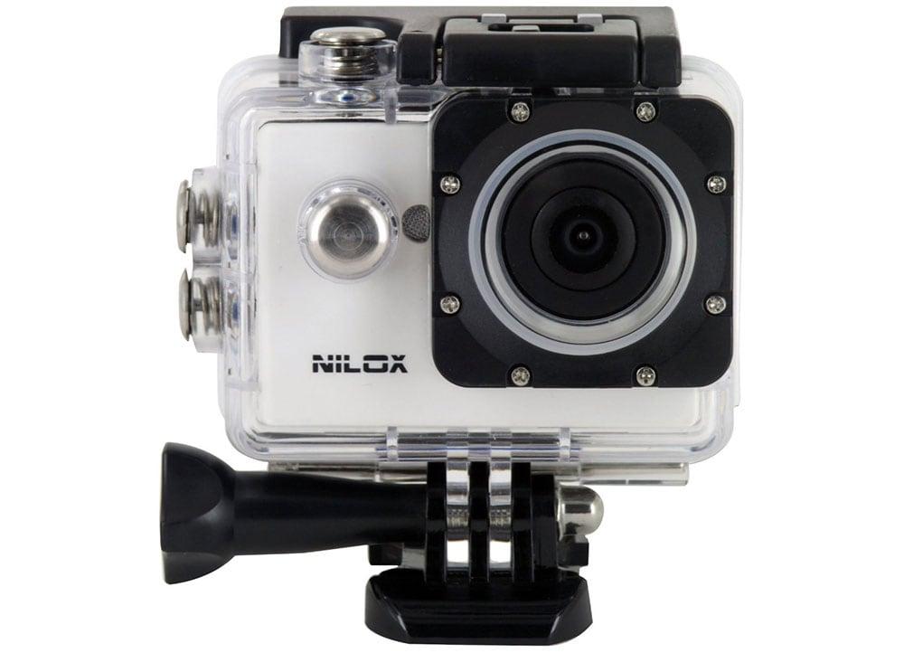 Nilox presenta MINI F e MINI F WiFi action cam Full HD ⋆