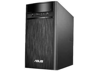 Asus K31CD - IT010T (i7-6700/8GB/1TB/ GTX950M) - Desktop PC