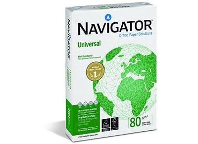 Navigator - Χαρτί εκτύπωσης A4 - 500 φύλλα