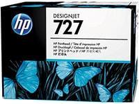 Κεφαλή Εκτύπωσης Designjet HP 727 (B3P06A)