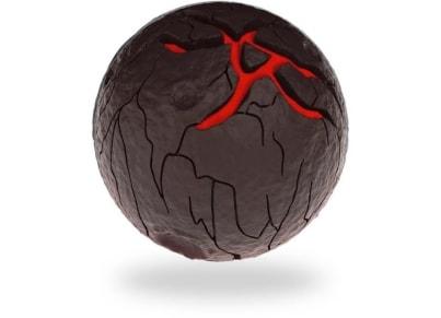 Waboba Lava Ball - Go Wireless