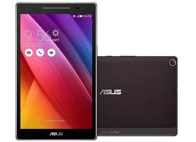 "Asus Zenpad 8 90NP0241-M02310 - Tablet 8"" 4G 16GB Μαύρο"