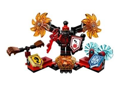 LEGO® 70338 Ultimate Στρατηγός Μάγκμαρ