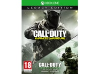 Call of Duty Infinite Warfare Legacy Edition - Xbox One Game
