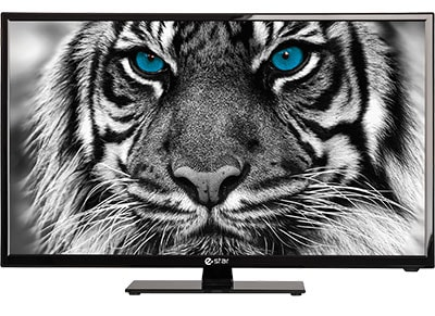 "Monitor TV 24"" eStar LEDTV24D1T1 HD"