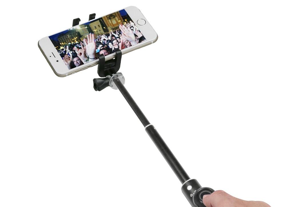 bluetooth selfie stick sbs bluetooth telescopic pro teselfishaftpro public. Black Bedroom Furniture Sets. Home Design Ideas