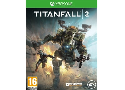 Titanfall 2 - Xbox One Game