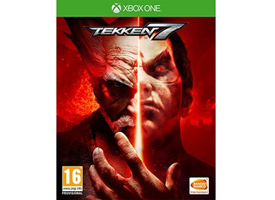 Tekken 7 - Xbox One Game
