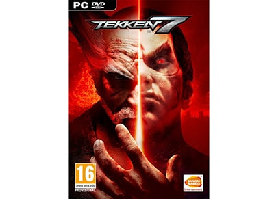 Tekken 7 - PC Game