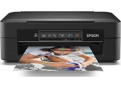 Epson Home XP-235 - Έγχρωμο Πολυμηχάνημα Inkjet