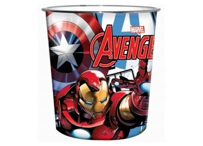 Κάδος Γραφείου GIM Avengers (557-49353)