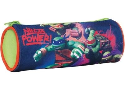 Κασετίνα Βαρελάκι Gim Ninja Power