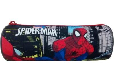 Κασετίνα Βαρελάκι Gim Spiderman Comics