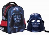 Τσάντα Νηπιαγωγείου Gim Vader Mask