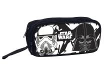 Κασετίνα Οβάλ Gim Vader-Trooper
