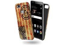 Θήκη Huawei P9 - SBS Cover USA Flag TECOVERHUP9LUSA