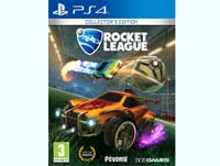 Rocket League Collector's Edition - PS4 Game