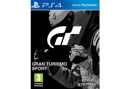 Gran Turismo Sport - PS4/PSVR Game gaming   παιχνίδια ανά κονσόλα   ps4