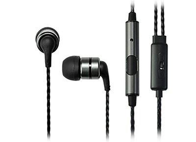 Ακουστικά Soundmagic In-Ear E80S - Ανθρακί τηλεφωνία   tablets   αξεσουάρ κινητών   handsfree