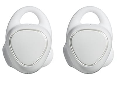 Bluetooth Samsung Gear IconX Λευκό