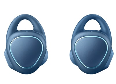 Bluetooth Samsung Gear IconX Μπλε