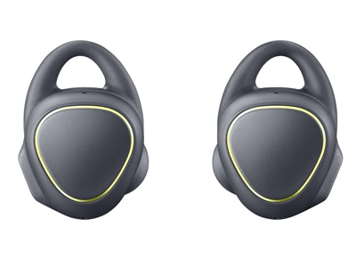 Bluetooth Samsung Gear IconX Μαύρο