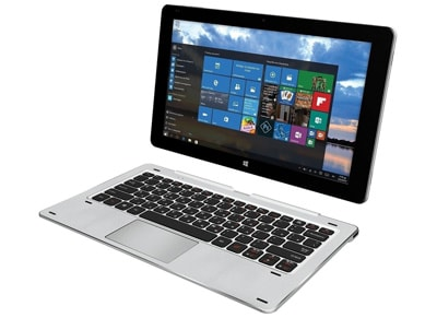 "MLS Magic 11.6 - Tablet/Laptop 11.6"" 32GB Ασημί"