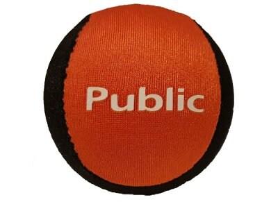 Public Surf Ball Μπαλάκι Νερού