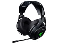 Razer Man O' War - Gaming Headset Μαύρο