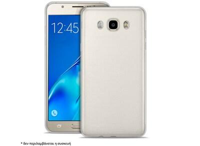 Θήκη Samsung Galaxy J7 2016 & Μεμβράνη οθόνης - Puro Slim 0.3 Cover Διαφανές τηλεφωνία   tablets   αξεσουάρ κινητών   θήκες