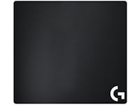 Logitech G640 Cloth Large - Gaming Mousepad
