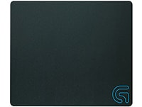 Logitech G440 Cloth Gaming Mousepad - Mousepad Μαύρο
